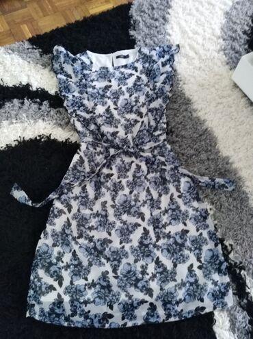 ORIGINAL OVS haljina, potpuno nova, sa etiketom, vel M