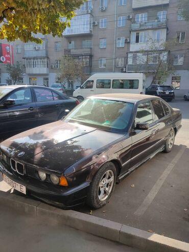 воздуходувка бишкек in Кыргызстан | ДРУГОЙ ДОМАШНИЙ ДЕКОР: BMW 5 series 2 л. 1992