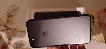 IPhone 7 | 32 GB | Qara | İşlənmiş | Barmaq izi