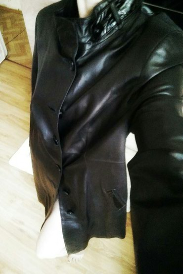 """Женские пальто в Кыргызстан: Пальто от известного французского бренда """"La reine blanche"""". Из"""