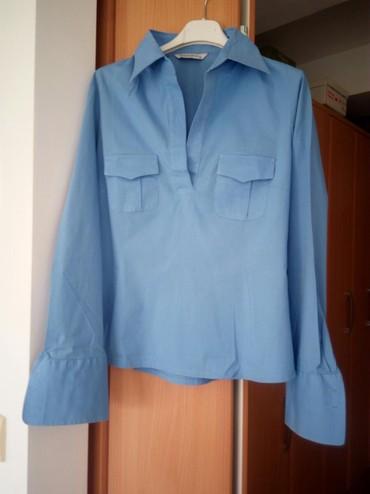 Košulje i bluze | Cacak: Azzaro košulja, veličina 42, u odličnom stanju