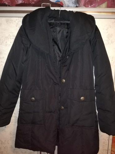 Zimska debela duza jakna. NOVA. Veličina M. - Pancevo