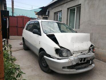 по-всем-вопросам-обращаться-по-номеру в Кыргызстан: Toyota Picnic 2 л. 1999 | 2458 км