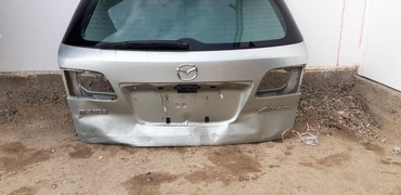 Mazda Atenza  в Бишкек