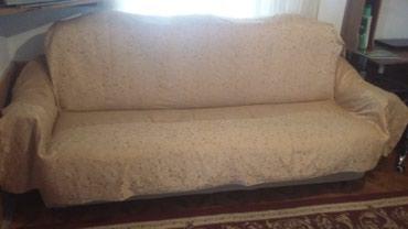 Продаю мягкую мебель,диван и два кресла в Кант