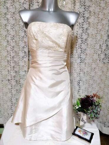 Made in Italysvečana, elegantna haljina, M vel, nema nikakvih oštece