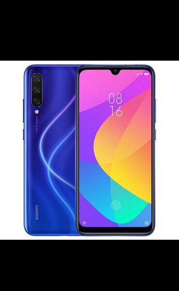 Б/у Xiaomi A3 64 ГБ Синий