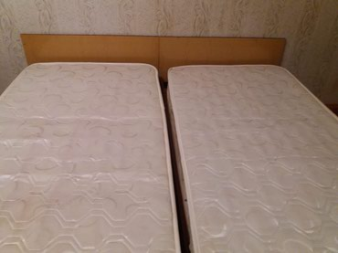 Sumqayıt şəhərində Yataq matrasla birlikde 100 azn