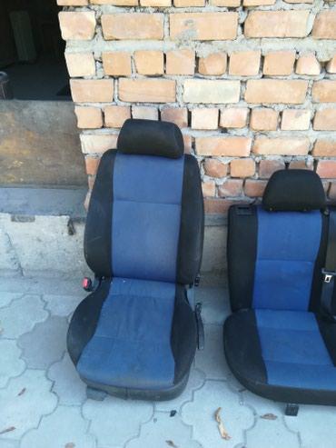 Продаю сиденья гольф4 цена 2000с. в Бишкек