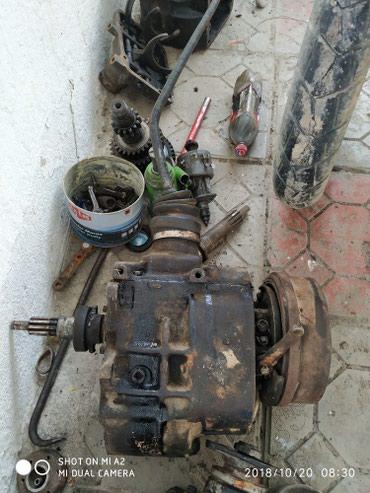 Коробка на Газ -53 в Каракол