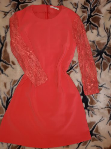 сумка mia в Кыргызстан: Платья от MIA рр s 44.состцвет малиновые длина по колени. обмен на
