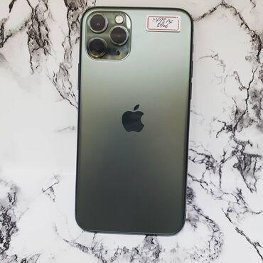Iphone 11 pro 256gb Привозной  Корея Батарея 91% Все работает  Не вскр