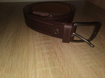 Продаем новые кожаные мужские ремни. в Бишкек