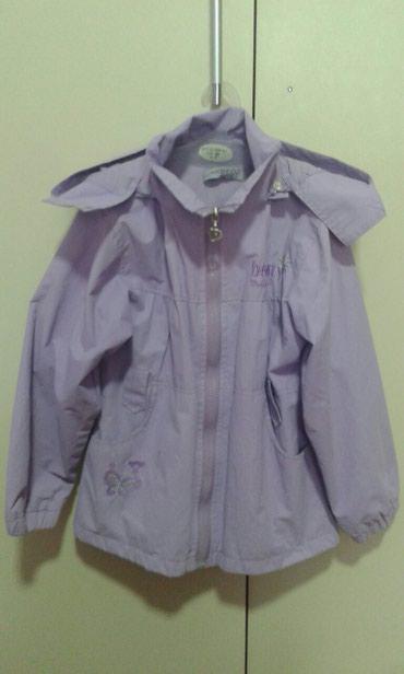 Dečije jakne i kaputi | Velika Plana: Jesenja jakna vel 6