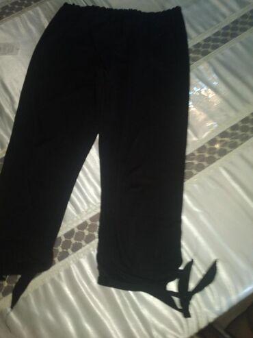 Женская одежда в Чолпон-Ата: Лосина в хорошем состоянии. Отдам за 100 сомов