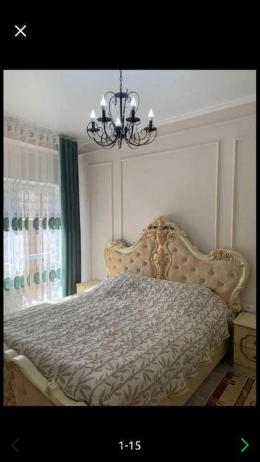 Продается квартира:Элитка, Асанбай, 2 комнаты, 63 кв. м