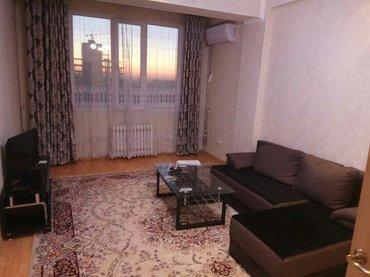 Сдается квартира: 2 комнаты, 71 кв. м, Бишкек