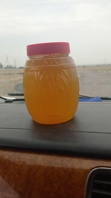 30 объявлений: Продаю мёд исык кульский вторая качка 100%чистый кг 400 сом можно с