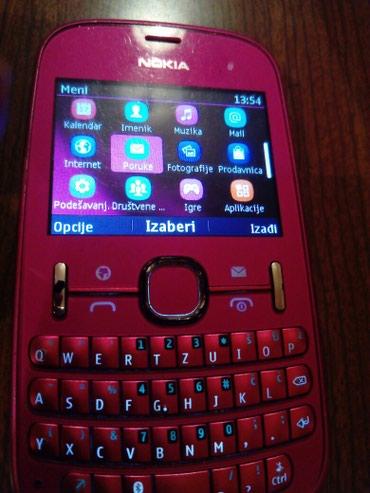 Dobro očuvan Nokia telefon. Radi na vip mrežu. - Belgrade