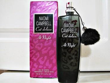 Bmw-z3-2-at - Srbija: Naomi Campbell Cat deluxe At NightPolaskana uspjehom svog Cat