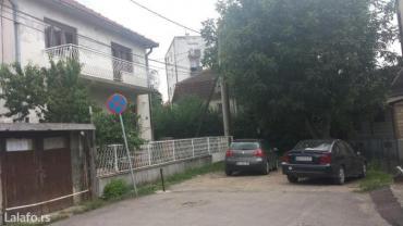 Dejan milicevic - Srbija: Na prodaju gornji sprat kuće 90 kvadrata u centru Mladenovca, ulica 8