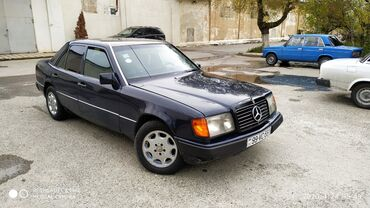brilliance-m2-1-8-at - Azərbaycan: Mercedes-Benz E 230 2.3 l. 1991 | 400000 km