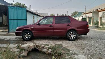 Volkswagen Vento 1.8 л. 1996 | 280 км