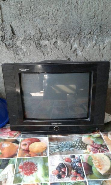 Телевизор. Продаю два телевизора в Бишкек