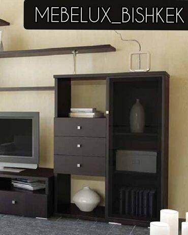 Мебель на заказ в Кыргызстан: Мебель на заказ | Кухонные наборы, Шкафы, шифоньеры, Стенки, Лестницы | Платная доставка