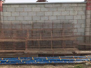 Животные - Кыргызстан: Продаю оборудование для кур несушек на 500 кур