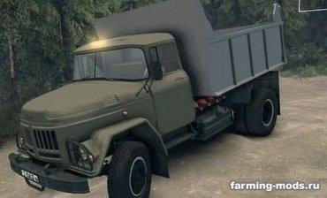 Грузоперевозки на грузовых зил в Бишкек