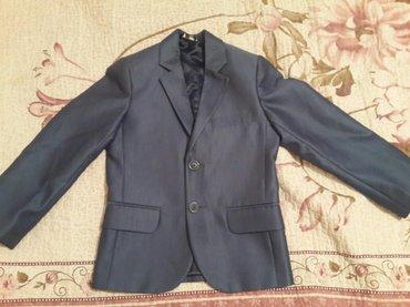 """Продаю костюм """"Тройка"""" на мальчика 6-7 в Бишкек"""