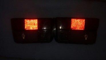 Задние фонари на фиат крома в Бишкек