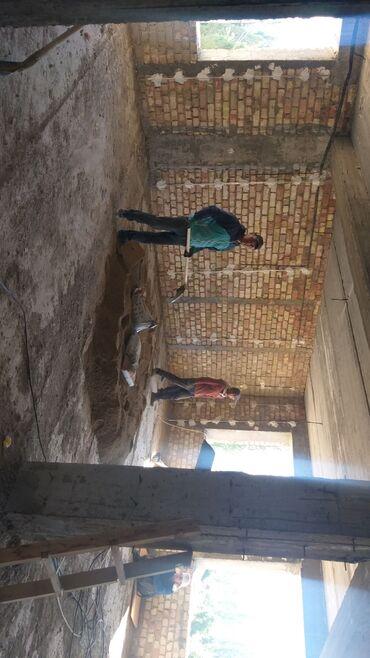 #работа #укладка #кирпич #стройка #бетоншики .Кызыл кирпич тизгенге