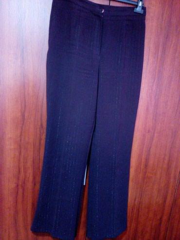 Ženski komplet iz 3 dela sako, pantalone i suknja. Veličina 42. - Novi Pazar
