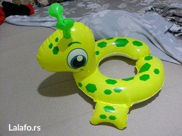 Nova guma za decu do 36 meseci - Valjevo