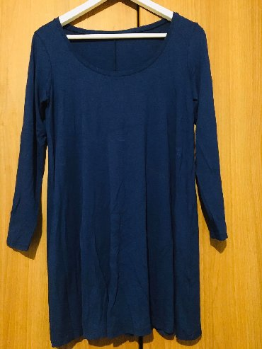 Long blouse for woman