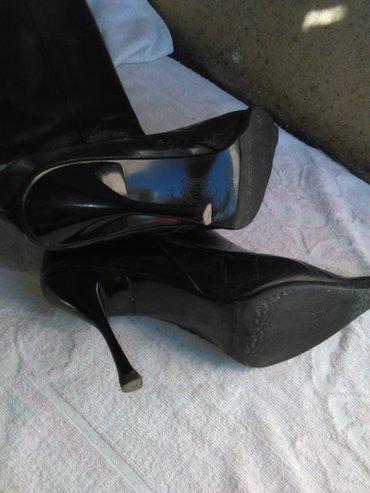 Kozne cizme br. 37 - Prokuplje
