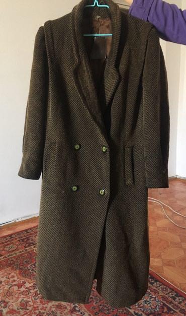 Женское демисезонное пальто лама США в Баетов