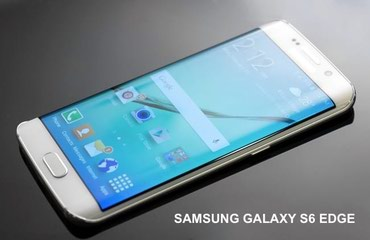 Samsung Galaxy S6 edge. в Bakı