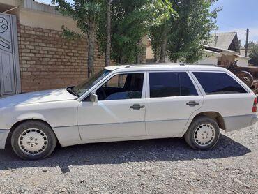 Mercedes-Benz в Базар-Коргон: Mercedes-Benz 220 2.2 л. 1994