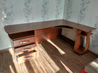 Мебель на заказ. Кухонные, спальные, в Бишкек