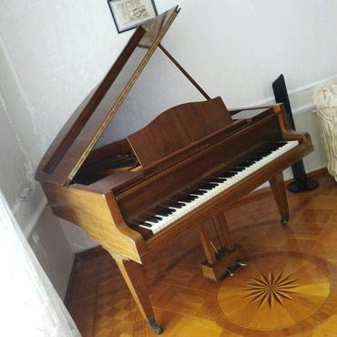 """Bakı şəhərində Кабинетный рояль """"BLÜTHNER"""""""