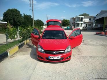 Opel Astra GTC 2007 σε Didymoticho