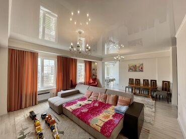 бу мебель in Кыргызстан | ДРУГАЯ МЕБЕЛЬ: Элитка, 3 комнаты, 109 кв. м Теплый пол, Бронированные двери, Лифт