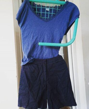 Ženska odeća | Subotica: Majica M&S:Veličina: XLCena 300 dinŠorc S. Oliver:Veličina: SCena