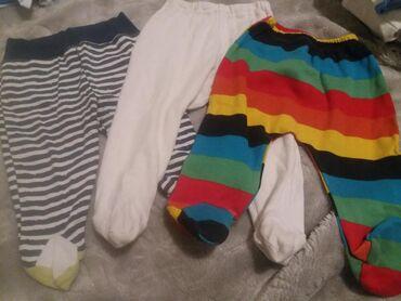 Pantalone sa stopicama za bebe.pogledajte i ostale moje oglase