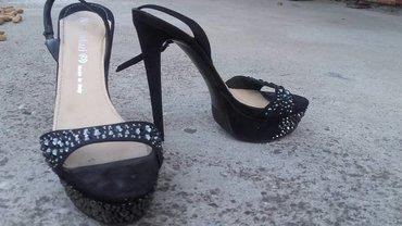 NANDO MUZO  Sandale markirane i kvalitetne. One kostaju od 160-500e. N - Novi Sad
