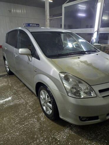 Тойота минивэны - Кыргызстан: Toyota Corolla 1.8 л. 2004 | 135 км