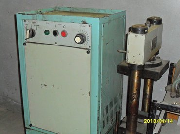 Продаю лабораторный пресс ип-100 на 10 в Бишкек